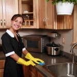 We will clean your house or office